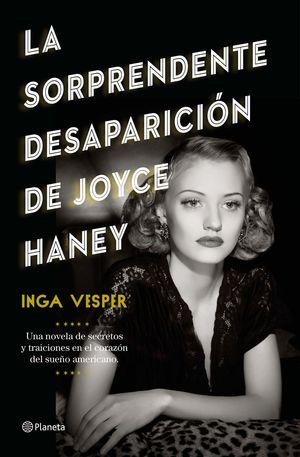 LA SORPRENDENTE DESAPARICION DE JOYCE HANEY