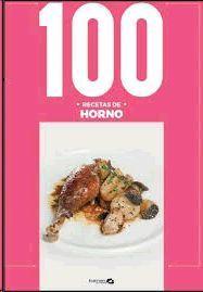 100 RECETAS DE HORNO