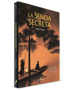 LA SENDA SECRETA