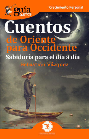 CUENTOS DE ORIENTE PARA OCCIDENTE
