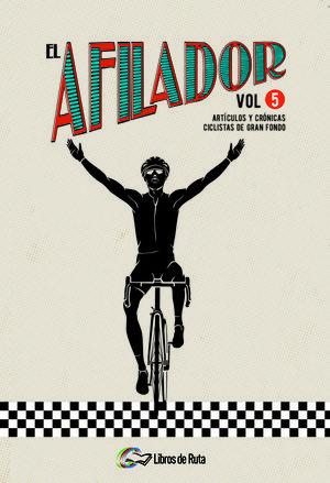 AFILADOR, EL. VOLUMEN 5