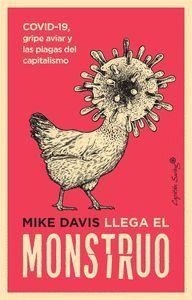 LLEGA EL MONSTRUO