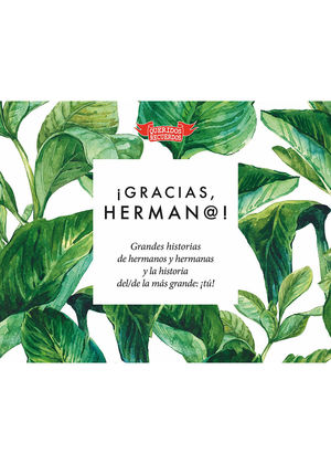 GRACIAS, HERMAN@