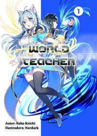 WORLD TEACHER SPECIAL AGENT IN ANOTHER WORLD
