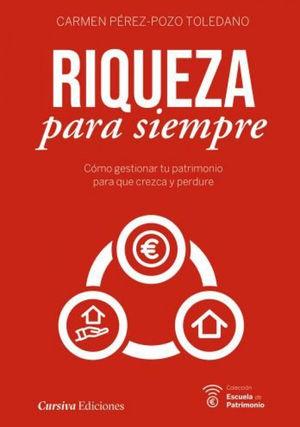 RIQUEZA PARA SIEMPRE