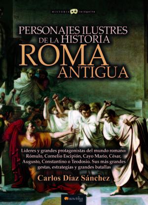 PERSONAJES ILUSTRES HISTORIA ROMA ANTIGU
