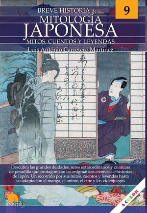 BH MITOLOGIA JAPONESA MITOS CUENTOS LEYE