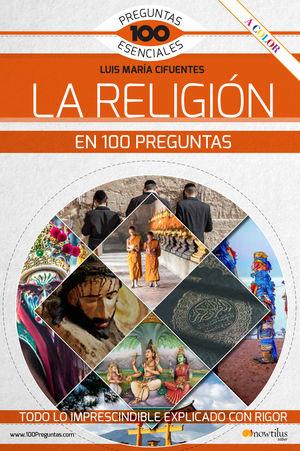 RELIGION EN 100 PREGUNTAS