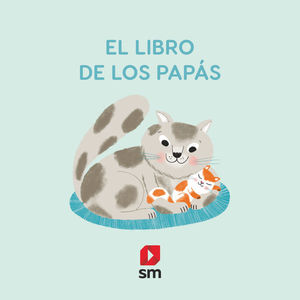EL LIBRO DE LOS PAPÁS