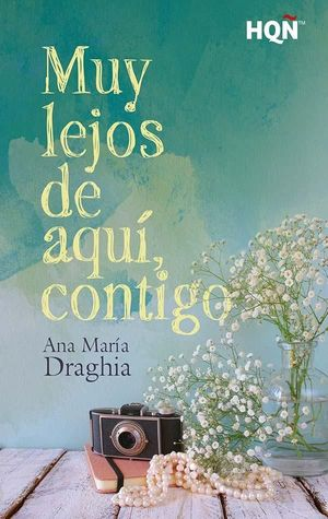 MUY LEJOS DE AQUI, CONTIGO