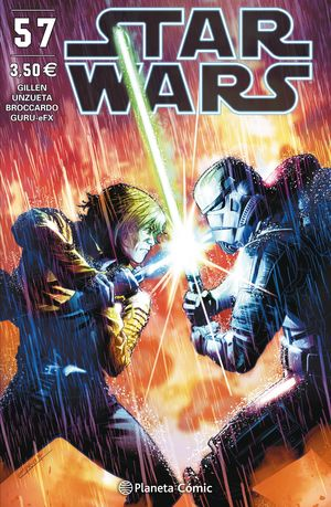 STAR WARS Nº 57/64