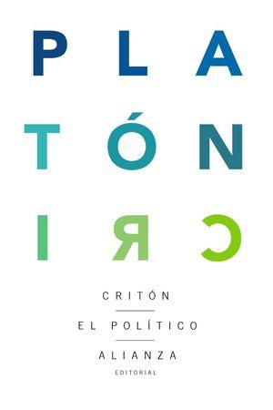CRITÓN. EL POLÍTICO