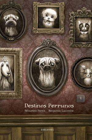 DESTINOS PERRUNOS
