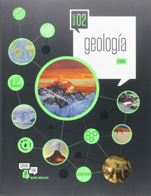 GEOLOGIA 2 BACH SOMOSLINK 2016