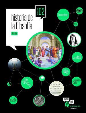 HISTORIA DE LA FILOSOFIA 2 BACH SOMOSLINK 2016