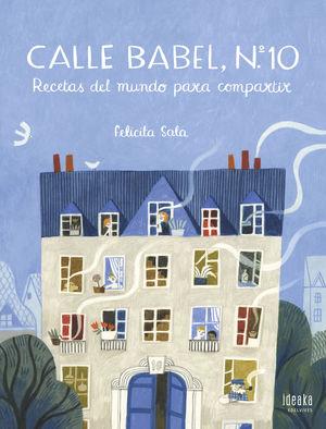 CALLE BABEL, Nº 10