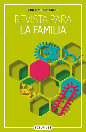 PROYECTO CLICK - 4 AÑOS : VIRUS Y BACTERIAS