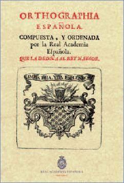 ORTOGRAPHIA ESPAÑOLA