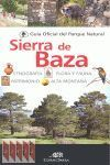 GUIA OFICIAL DEL PARQUE NATURAL DE LA SIERRA DE BAZA