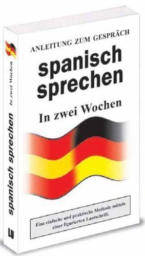 SPANISH SPRECHEN