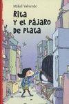 REALIDAD AUMENTADA RITA Y EL PAJARO DE PLATA