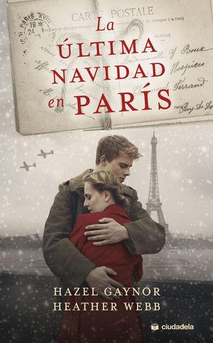 LA ULTIMA NAVIDAD EN PARIS