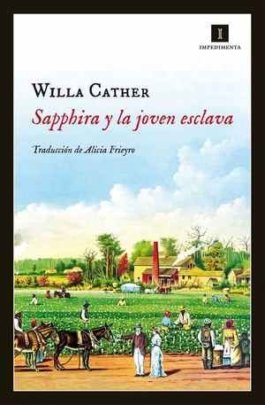 SAPPHIRA Y LA JOVEN ESCLAVA