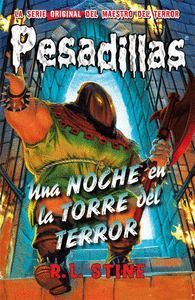UNA NOCHE EN LA TORRE DEL TERROR