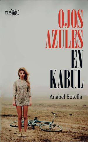 OJOS AZULES EN KABUL