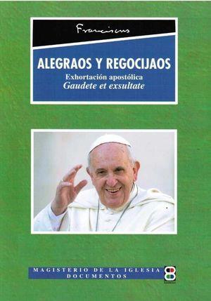 ALEGRAOS Y REGOCIJAOS