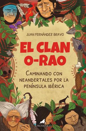 CLAN O-RAO, EL