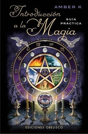 INTRODUCCIÓN A LA MAGIA (BOLSILLO)