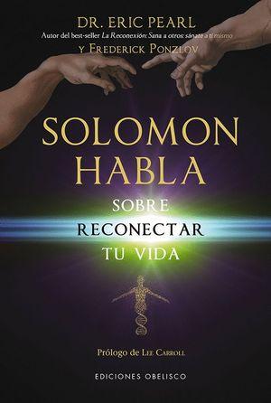 SOLOMON HABLA