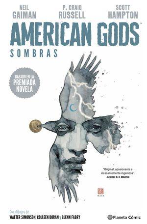 AMERICAN GODS SOMBRAS 1