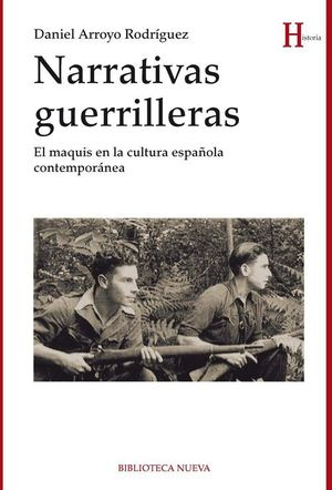 NARRATIVAS GUERRILLERAS