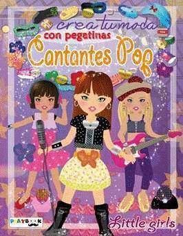 CANTANTES POP