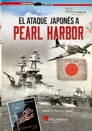 EL ATAQUE JAPONÉS A PEARL HARBOUR