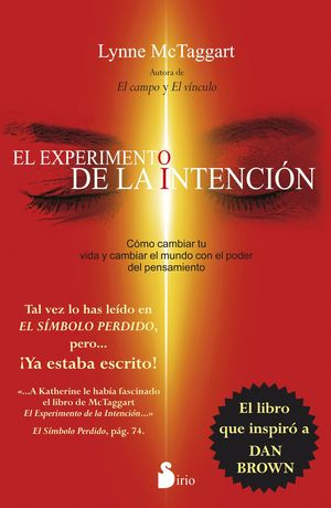 EXPERIMENTO DE LA INTENCION, EL (RUSTICA)