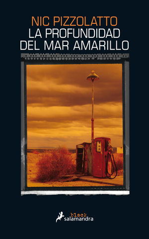 LA PROFUNDIDAD DEL MAR AMARILLO