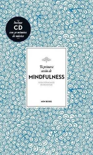 TU PRIMERA SESIÓN DE MINDFULNESS