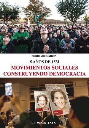 MOVIMIENTOS SOCIALES CONSTRUYENDO DEMOCRACIA