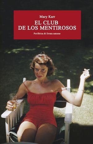 EL CLUB DE LOS MENTIROSOS