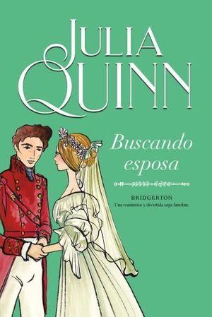 BUSCANDO ESPOSA