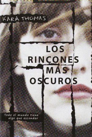 LOS RINCONES MÁS OSCUROS