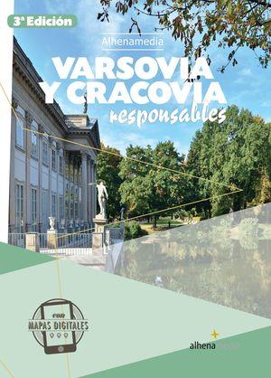 VARSOVIA Y CRACOVIA RESPONSABLE 2018