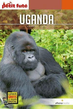 UGANDA (PETIT FUTE)
