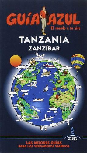 TANZANIA Y ZANZÍBAR