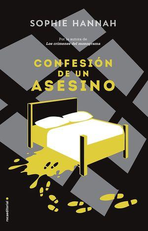 CONFESIÓN DE UN ASESINO