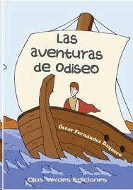 LAS AVENTURAS DE ODISEO