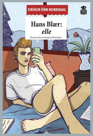 HANS BLAER ELLE
